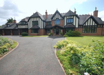 Thumbnail 7 bed detached house for sale in Edge Hill, Ponteland, Newcastle Upon Tyne