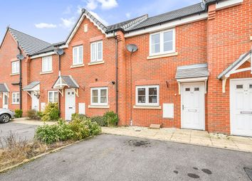 Thumbnail 2 bed terraced house for sale in Deerfield Close, St. Helens