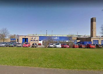 Thumbnail Industrial for sale in Castleside Industrial Estate, Spruce Way, Consett