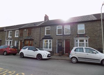Thumbnail 3 bed property for sale in Tynybedw Street, Treorchy, Rhondda, Cynon, Taff.