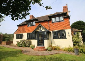 Thumbnail 3 bed detached house for sale in Friars Hill Terrace, Friars Hill, Guestling, Hastings