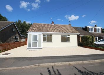 Thumbnail 2 bed bungalow for sale in Kimberley Road, Baginton, Coventry