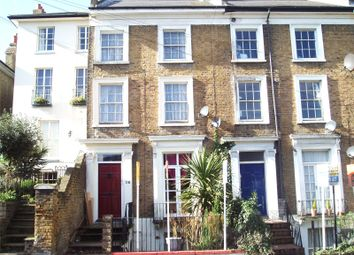 Thumbnail 1 bed flat to rent in Windmill Street, Gravesend, Kent