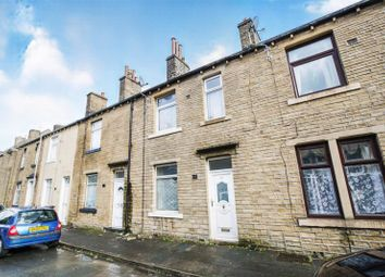 Thumbnail 2 bed terraced house for sale in Devon Street, Halifax