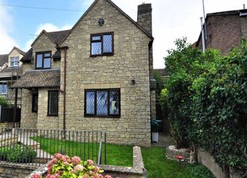 Thumbnail 3 bed detached house for sale in Middle Hill, Stroud