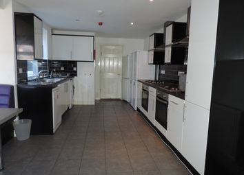 Thumbnail 3 bedroom shared accommodation to rent in Miskin Street, Cardiff