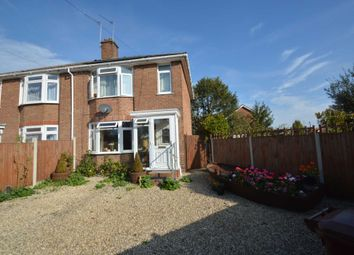 Thumbnail 3 bed semi-detached house for sale in Ranworth Road, Close To Uea, West Norwich