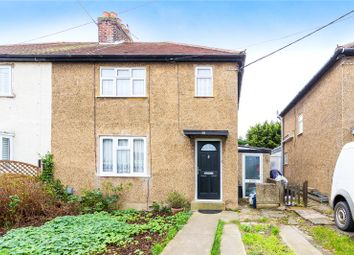 Thumbnail 3 bed semi-detached house for sale in Rodney Road, Ongar, Essex