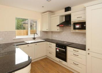 Thumbnail 3 bed semi-detached house for sale in Kingfisher View, Rectory Road, Clowne, Chesterfield