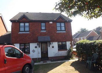Thumbnail 4 bed property to rent in Milebush Road, Southsea