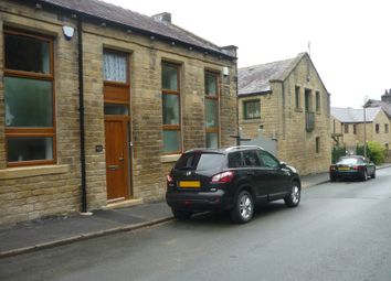Thumbnail 2 bed mews house to rent in Palace House Road, Hebden Bridge