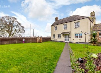 3 bed semi-detached house for sale in Rewe Barton, Rewe, Exeter EX5