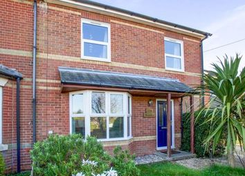 Thumbnail 3 bedroom end terrace house for sale in Blackfield, Southampton, Hampshire