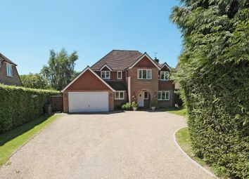 Thumbnail 5 bed detached house to rent in Framfield Road, Buxted, Uckfield