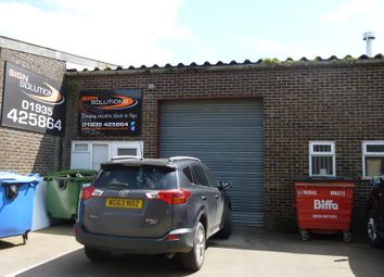 Thumbnail Light industrial to let in Unit 4, Phase 3, Brympton Way, Lynx West Trading Estate, Yeovil, Somerset