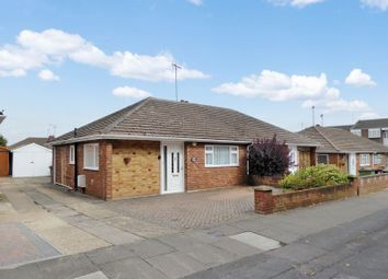 Thumbnail 2 bed semi-detached bungalow for sale in Katherine Drive, Dunstable