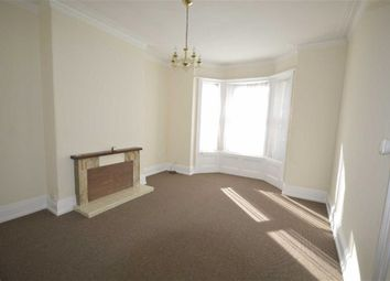 Thumbnail 1 bed flat to rent in Gladstone Street, Scarborough