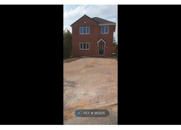Thumbnail 3 bed detached house to rent in Penlea Avenue, Bridgwater