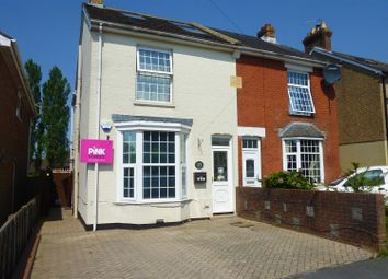 Thumbnail 4 bed property for sale in Muriel Road, Waterlooville