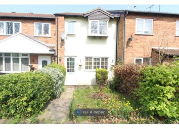 Thumbnail 2 bed terraced house to rent in Sorrell Close, Luton