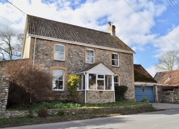 Thumbnail 5 bed link-detached house for sale in Blagdon Hill, Taunton