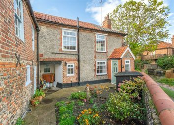 Thumbnail 1 bedroom semi-detached house for sale in High Street, Wells-Next-The-Sea