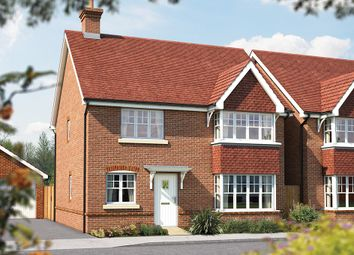 "Thumbnail 4 bed property for sale in ""The Canterbury"" at The Causeway, Petersfield"