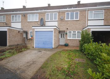 Thumbnail 4 bedroom terraced house for sale in Perry Hill, Chelmsford, Essex