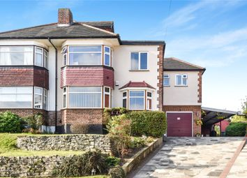 Thumbnail 6 bed semi-detached house for sale in Keswick Road, West Wickham