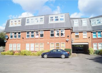 Thumbnail 2 bedroom flat for sale in Trinity Lane, Waltham Cross