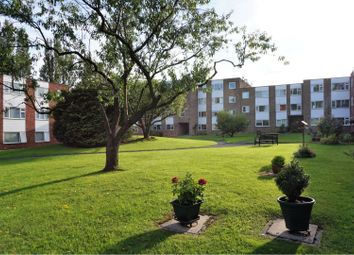 Thumbnail 2 bed flat for sale in Pole Lane Court, Bury