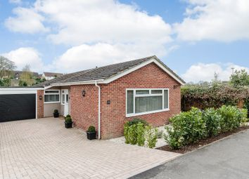 Thumbnail 3 bedroom detached bungalow for sale in Woodthorpe Close, Hadleigh, Ipswich