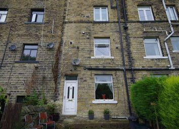Thumbnail 2 bed terraced house to rent in Halifax Road, Ripponden, Sowerby Bridge