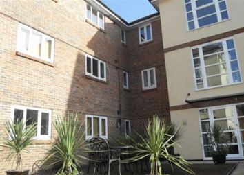 Thumbnail 2 bed flat to rent in Riverside Court, Wickford, Essex