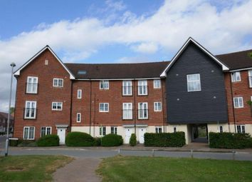 Thumbnail 1 bed maisonette to rent in Fulmar Crescent, Jennetts Park, Bracknell, Berkshire