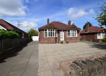 Thumbnail 2 bed detached bungalow for sale in London Road, Appleton, Warrington