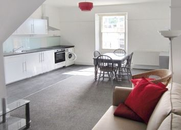 Thumbnail 4 bed maisonette to rent in The Promenade, Gloucester Road, Bishopston, Bristol