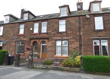 Thumbnail 4 bed terraced house for sale in Annan Road, Dumfries, Dumfries And Galloway