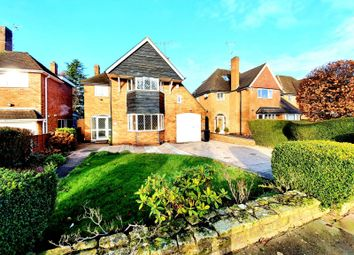 Thumbnail 4 bed detached house to rent in Pear Tree Drive, Great Barr, Birmingham