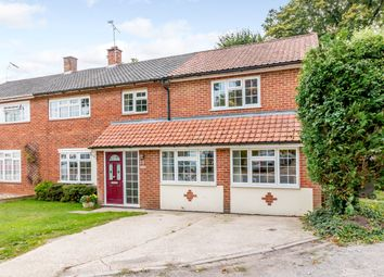 Chaucer Way, Addlestone KT15. 4 bed semi-detached house