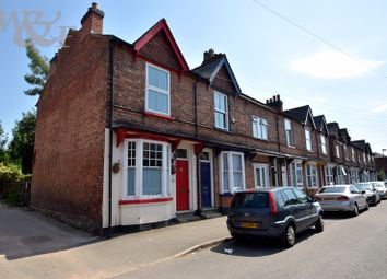 2 bed end terrace house for sale in Osborne Road, Erdington, Birmingham B23