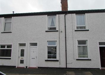 Thumbnail 2 bed property to rent in Arnside Street, Barrow-In-Furness