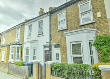 Thumbnail 2 bed terraced house for sale in Heath Road, Thornton Heath