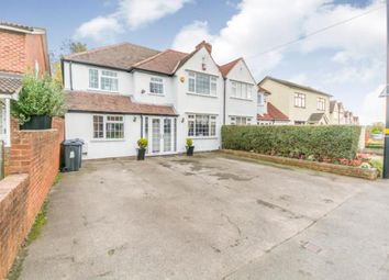 Thumbnail 5 bed semi-detached house for sale in Yardley Wood Road, Birmingham, West Midlands