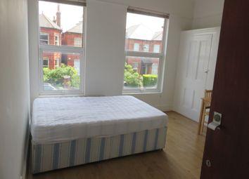 Thumbnail Studio to rent in Manstone Road, Kilburn, London