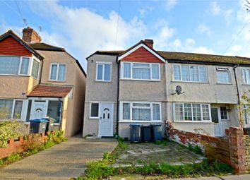 Thumbnail 3 bedroom terraced house for sale in Alfriston Avenue, Croydon