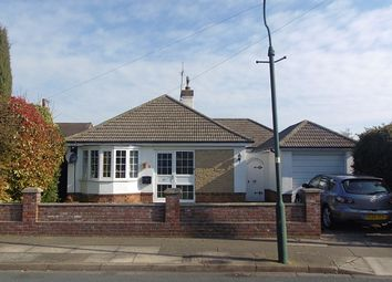 Thumbnail 2 bedroom bungalow to rent in Hunsley Crescent, Cleethorpes