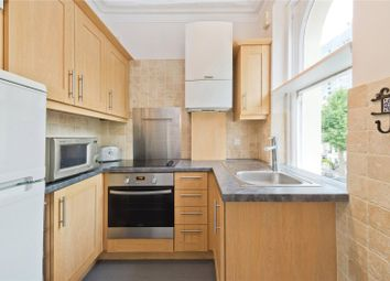 Thumbnail 1 bed flat to rent in Priory Terrace, London