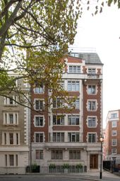 Thumbnail Studio for sale in Ashley Court, Morpeth Terrace, London