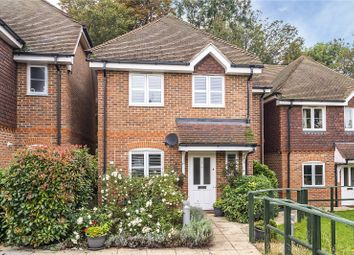 Thumbnail 4 bed detached house for sale in Rythe Bank Close, Thames Ditton, Surrey